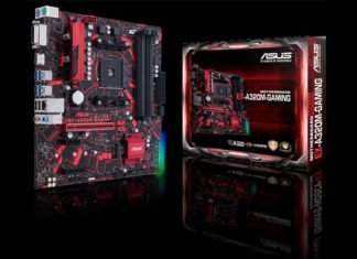 ASUS A320M Expedition (1)