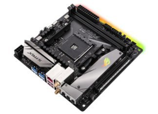 ASUS StriX B350-I Gaming