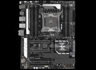 ASUS WS X299 Pro