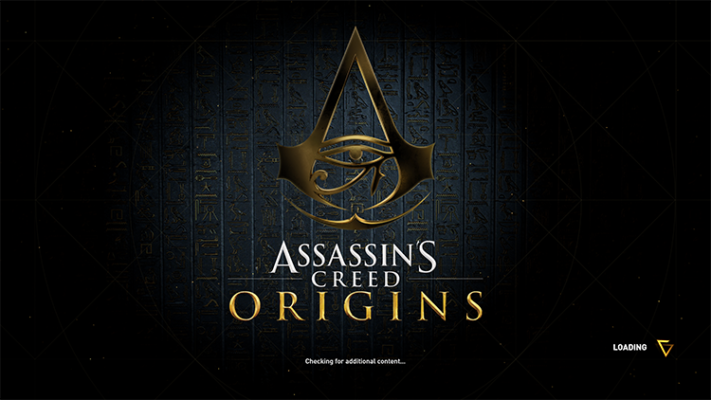 Assassin's Creed : Origins