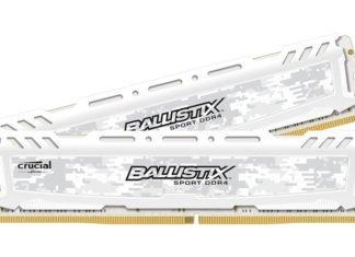 Crucial Ballistix Sport LT White (1)