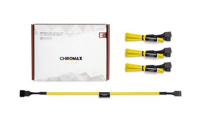 Noctua NA-SEC1 Chromax