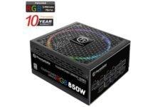 Thermaltake Toughpower Grand RGB 850