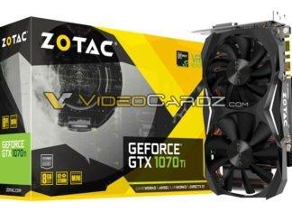 Zotac GTX 1070 Ti Mini (1)