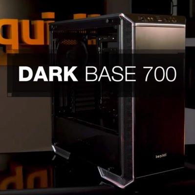 be quiet! Dark Base 700