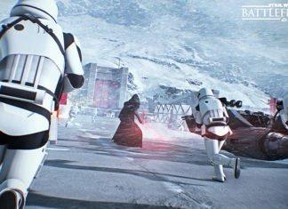 AMD RADEON Software 17.11.2 Star Wars Battlefront II
