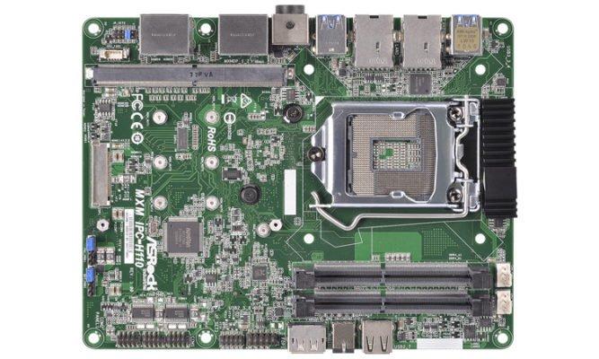 ASRock MXM IPC-H110 (2)