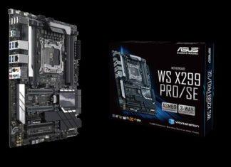 ASUS WS X299 Pro SE (1)