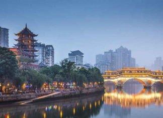Chengdu Intel Coffee Lake