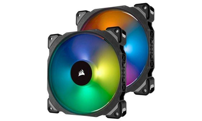 Corsair ML Pro RGB