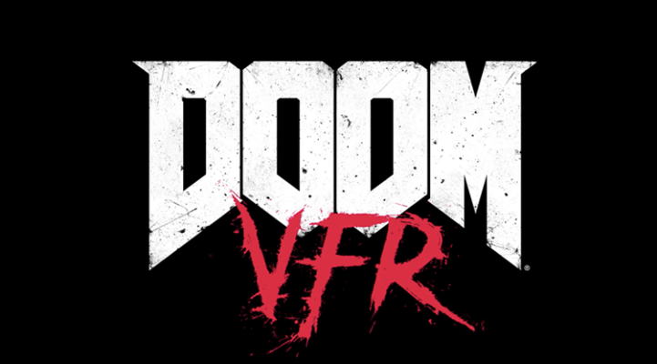 RADEON Software 17.11.4 - Doom VFR