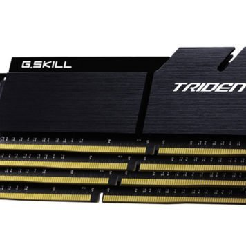 G.Skill Trident Z 32 Go 4400 MHz