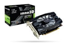 Inno3D GTX 1060 6 Go