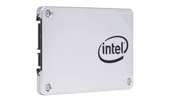 Intel 540s Series