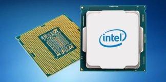 Intel 9è génération