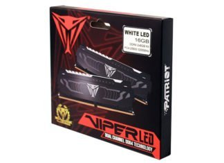 Patriot Viper LED