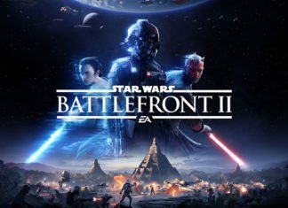 Star Wars Battlefront II - GeForce 388.31