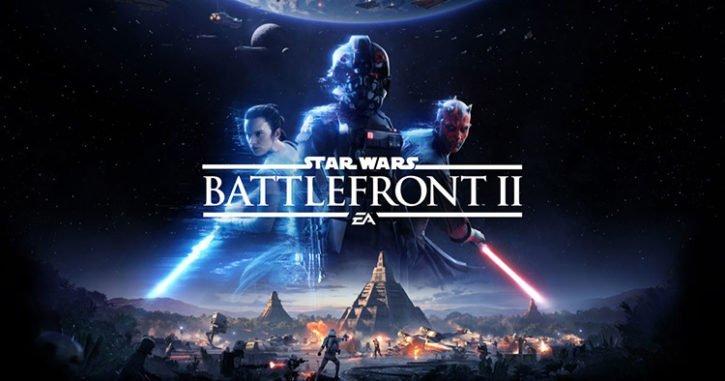 Star Wars Battlefront II - GeForce 388.31 - GeForce 436.51 HotFix