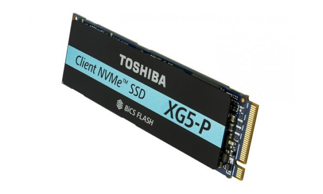 Toshiba XG5-P