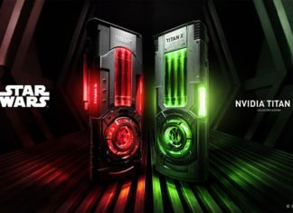 nVidia GeForce Titan X Collector's Edition (1)