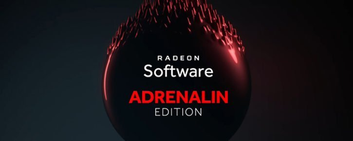 AMD RADEON Software Adrenalin Edition - DirectX 9