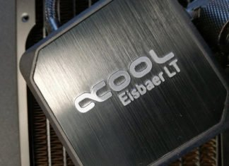Alphacool Eisbaer LT