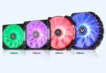Bitfenix Spectre Pro RGB