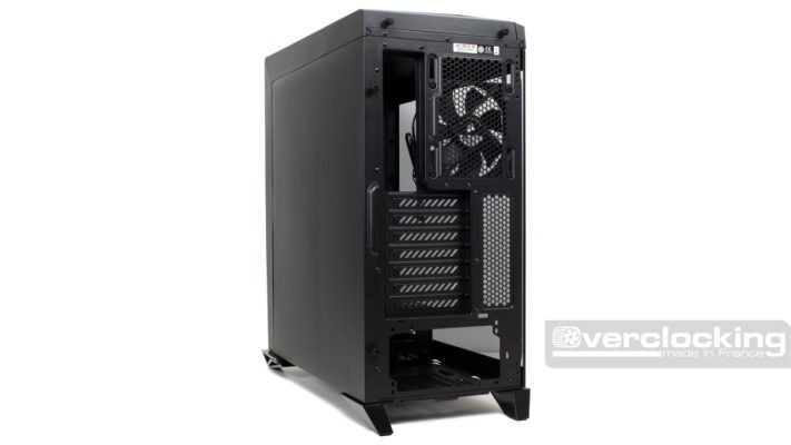 Corsair Carbide Spec-Omega