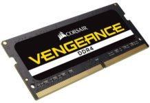 Corsair Vengeance DDR4 SO-DIMM