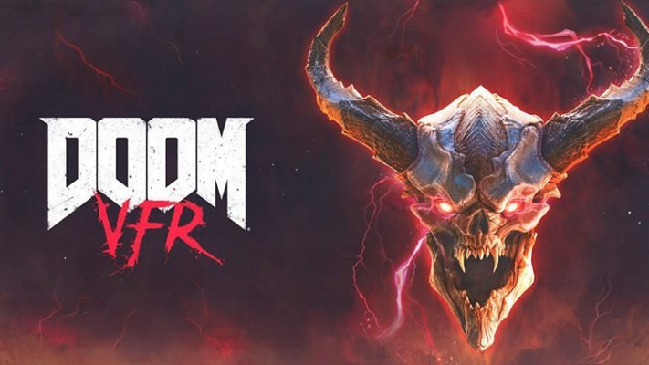 Doom VFR - GeForce 388.43