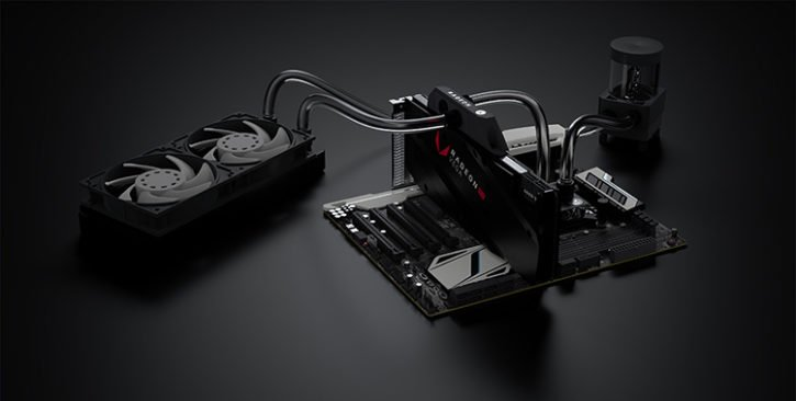 EKWB EK Fluid Gaming A240R
