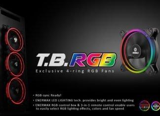 Enermax T.B RGB