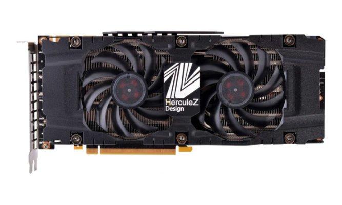 Inno3D P104-100 Mining GPU (2)