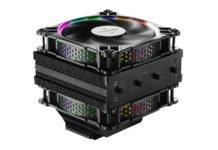 Jonsbo CR-301 RGB