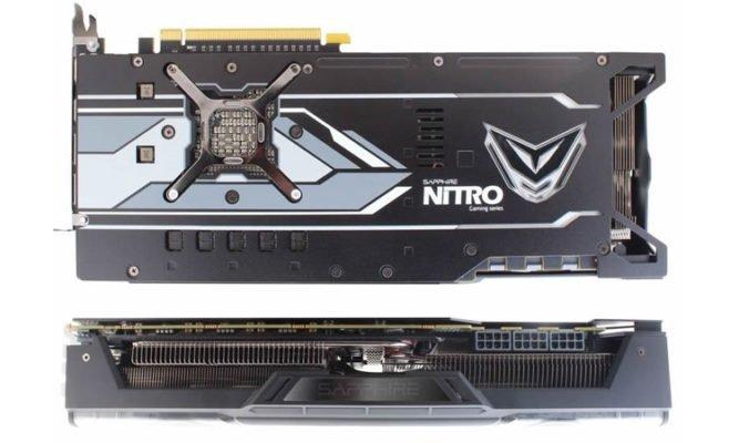 Sapphire RX Vega Nitro+