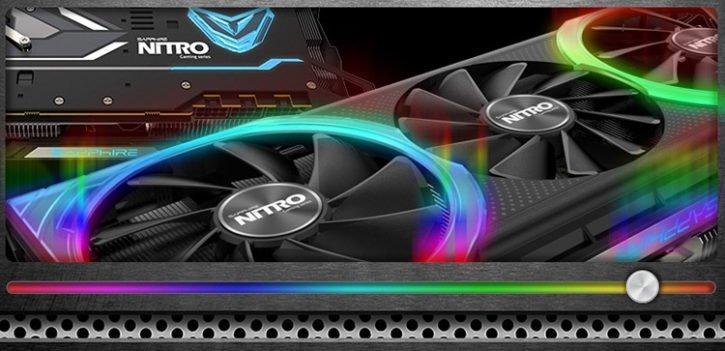 Sapphire RX Vega Nitro+ (3)