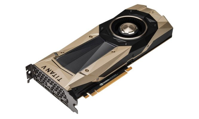 nVidia Titan V - GeForce 391.05 Hotfix