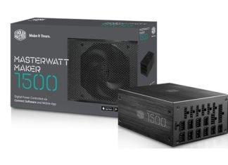 Cooler Master MasterWatt 1500