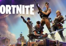 Fortnite - GeForce 390.65 WHQL - RADEON Software 19.11.3