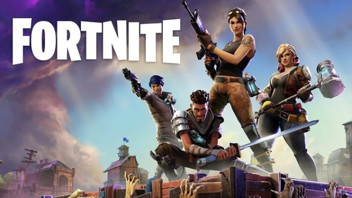 Fortnite - GeForce 390.65 WHQL