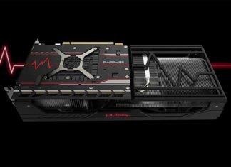 Sapphire RX Vega 56 Pulse