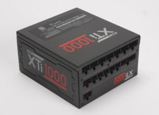 XFX XTi-1000W