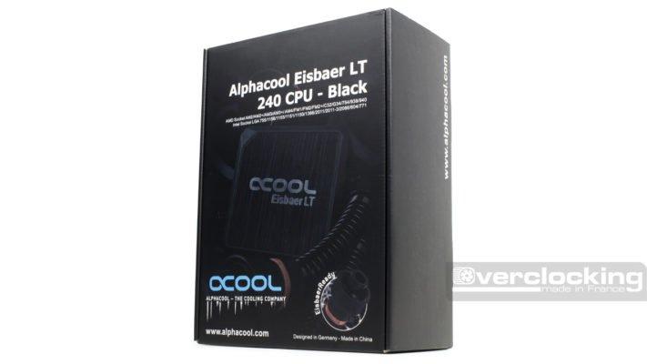 Alphacool Eisbaer LT 240