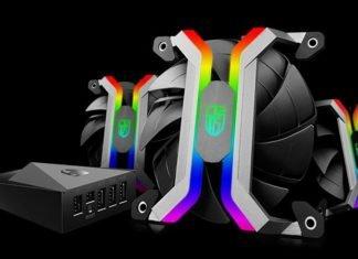 DeepCool MF 120 RGB