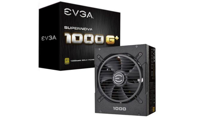 EVGA G1+
