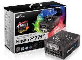 FSP Hydri PTM+ 1400W