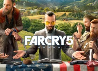 Far Cry 5 - RADEON Software 18.3.4