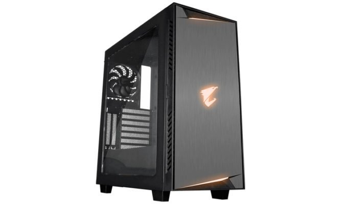 Gigabyte AC300W Light