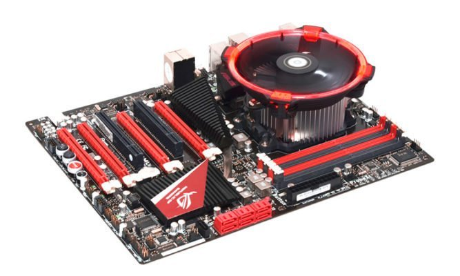 ID-Cooling DK-03 Halo