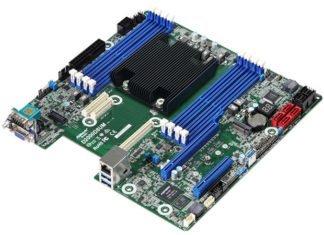 Intel Xeon D-2100 series